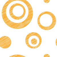 gold scribble dot background pattern tile